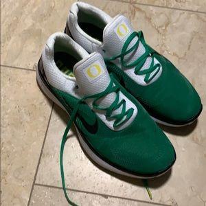 Nike oregon ducks free training shoe 14